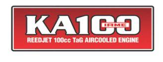 IAME KA100 Parts