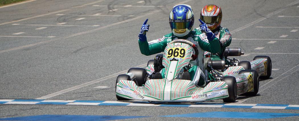 United States Pro Kart Series